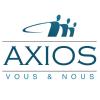 Axios: Vous & Nous