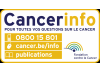 Fondation Contre le Cancer - Cancerinfo