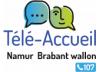 Télé-Accueil Namur-Brabant wallon