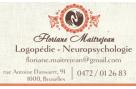 Cabinet de logopédie Floriane Maitrejean - Bruxelles