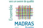 Offre d'emploi MADRAS Bruxelles