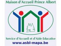 Maison d'accueil Prince Albert asbl