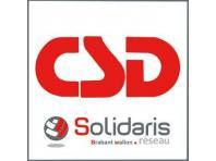 Centrale de Services à Domicile du Brabant Wallon - Réseau Solidaris