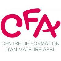 Logo - Centre de Formation d'Animateurs asbl