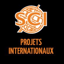 SCI Projets Internationaux asbl