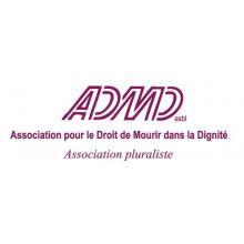 Association pour le Droit de Mourir dans la Dignité asbl
