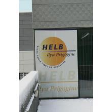 Haute Ecole Libre de Bruxelles CREA-HELB Ilya Prigogine