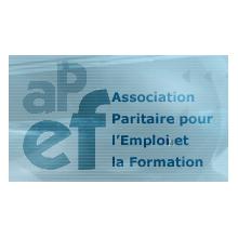 Association Paritaire pour l'Emploi et la Formation asbl