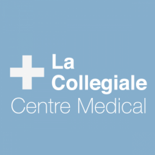 Centre médical de la collégiale