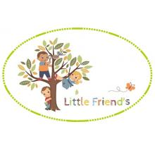 Friends Little