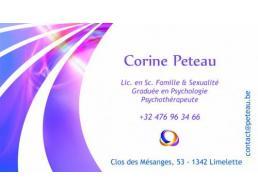 Corine Peteau