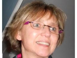 Lucie TAQUIN