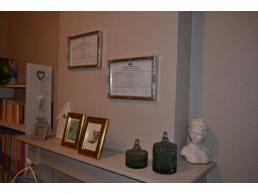 Cabinet de Psychologie BONCZYK Sylvia SPRL-S