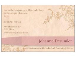 Johanne DERUMIER