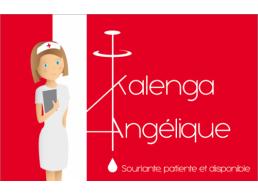 Angélique KALENGA