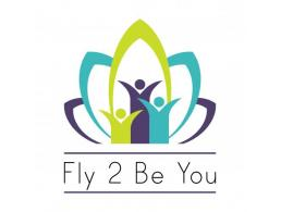 FLY 2 Be You - Yoga, Coaching ©2016 à Graty (Silly)
