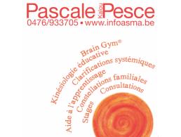 Pascale PESCE