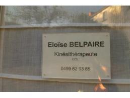 Eloise Belpaire