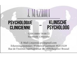 JM psychologue et psychothérapeute