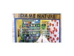 Dame Nature Toison d'Or