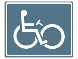 Handicap-Car