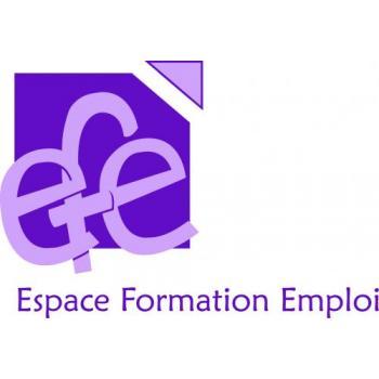 Espace formation emploi asbl namur for Emploi espace