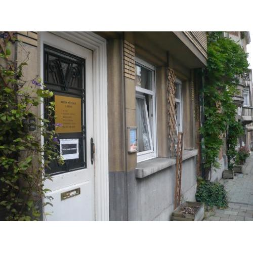 Maison Médicale Schaerbeek