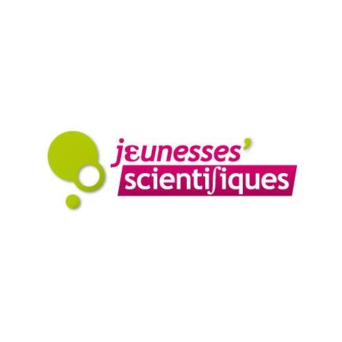 Logo of Jeunesses Scientifiques