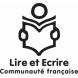 Lire et Ecrire en Communauté Française asbl