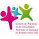Centre de Planning et de Consult. Familiale et Conjugale asbl - Nivelles