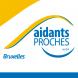 AIDANTS PROCHES-Bruxelles