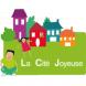 Logo - Cité Joyeuse asbl (La) - Foyer des Orphelins - C.J. pour Enfants Scol.