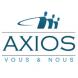 Logo - Axios: Vous & Nous