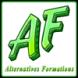 Alternatives Formations - Centre d'Insertion Socio-Profes.