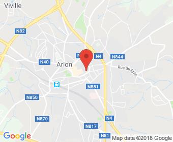 Agence Locale pour l'Emploi d'Arlon ASBL