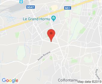 Centre Thérapeutique du Hainaut