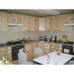 une cuisine aménagée pour 4