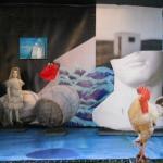 Formation théâtre petites formes