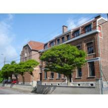 bâtiment principal