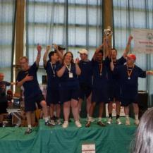 Spécial Olympics 2011