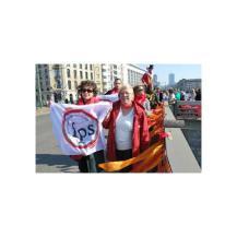 Journée des femmes 2011
