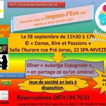 4eme Rencontre DRP septembre 2016