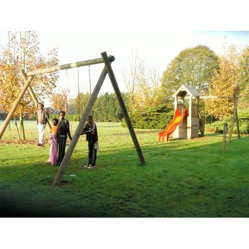 notre parc et plaine de jeux
