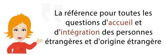 Ce.R.A.I.C., la référence pour toutes questions d'accueil et d'intégration des personnes étrangère et d'origine étrangère