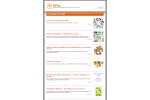 """Outils pédagogiques """"santé"""": les actualités de PIPSa (mai 2020)"""