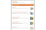"""Outils pédagogiques """"santé"""": les actualités de PIPSa (juin 2020)"""