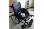 Chaise roulante Vermeiren - Eclips XXL
