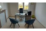 Bureau de consultation entièrement rénové - Liège