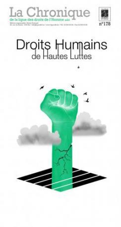 Ligue des droits de l'Homme asbl