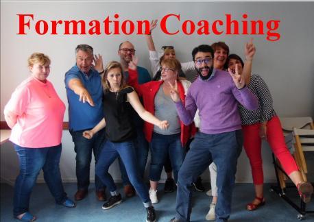 Formation au coaching de sens, initiation